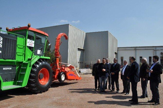 Konya, Üniversite-sanayi İşbirliğiyle Türkiye'de Bir İlke İmza Attı