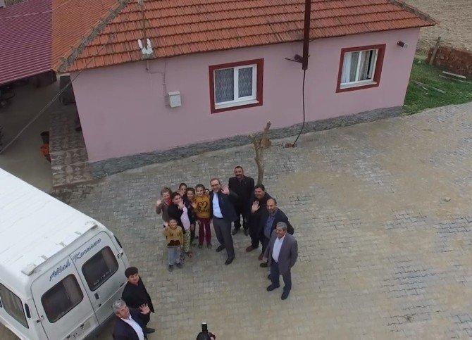 Alaşehir Belediyesi Bir Telefon Kadar Yakın