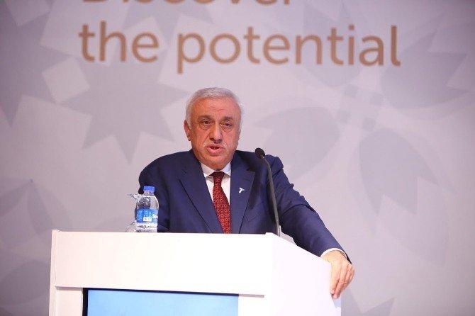 Gaib Koordinatör Başkanı Çıkmaz İhracatçının Sorunlarını Anlattı