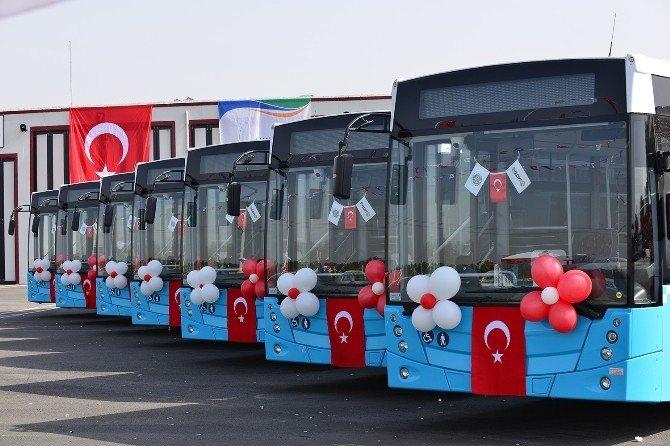 Motaş Genel Müdürü Enver Sedat Tamgacı: