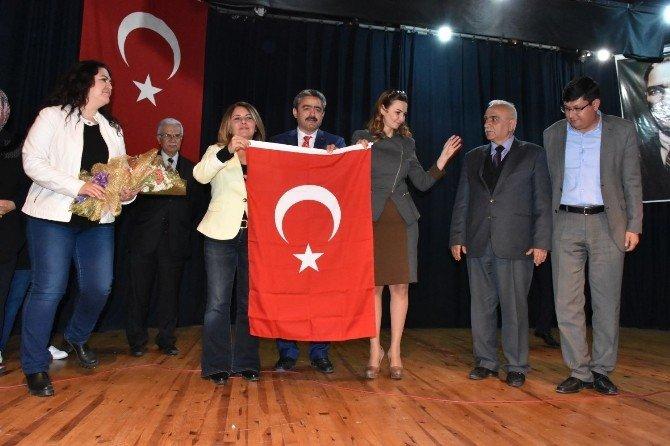 Azeri Vekil, Başkan Alıcık'tan Park İstedi