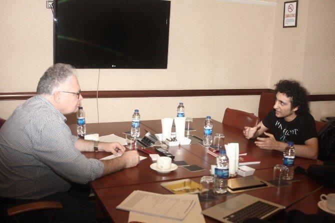 Adana'da 'Applybau' Mülakatları Tamamlandı