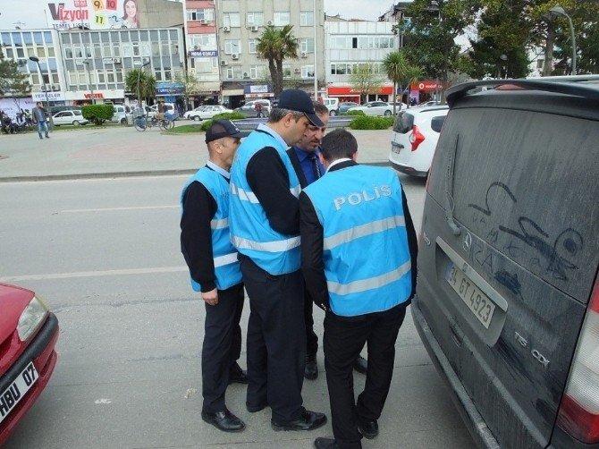 Sakarya'da Asayiş Uygulamaları Yeniden Başladı