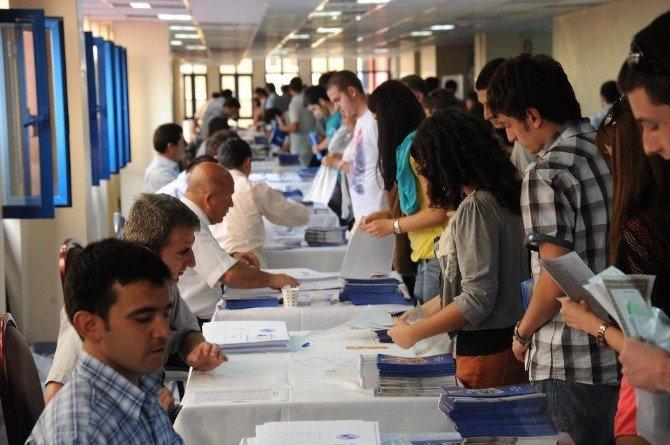 Avrupa Mükemmellik Ödüllü TEK Üniversite Yeni Dönemde Öğrencilerini Bekliyor