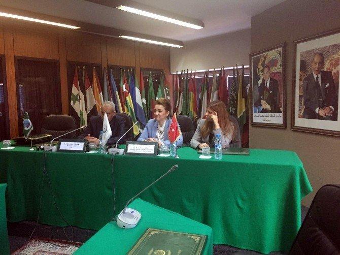 Türkiye İş Dünyası İle İslam İşbirliği Teşkilatı'ndan İşbirliği