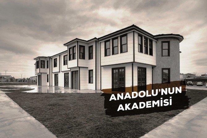 Anadolu'nun Akademisi Bahar Dönemine Başladı