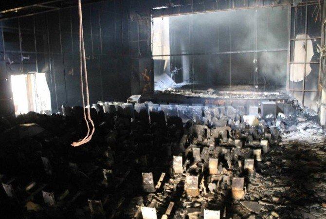 Şırnak'tan İbretlik Görüntüler