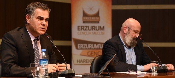 """Büyükşehir'den """"Son Kale Türkiye"""" Konferansı"""