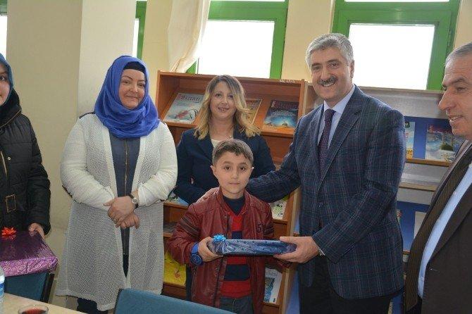 Tatvan'da 52. Kütüphane Haftası Kutlandı