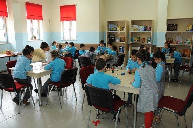 Edirne'nin Özel Öğrencilerine Çok Özel İmkanlar