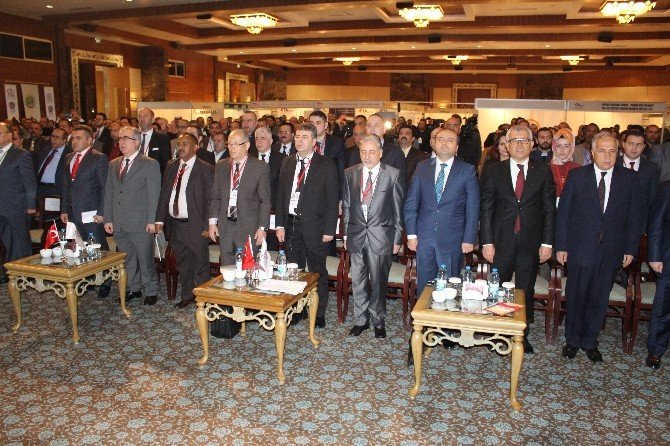 Türkiye-arap Devletleri İhracatı 46 Milyar Dolara Çıktı