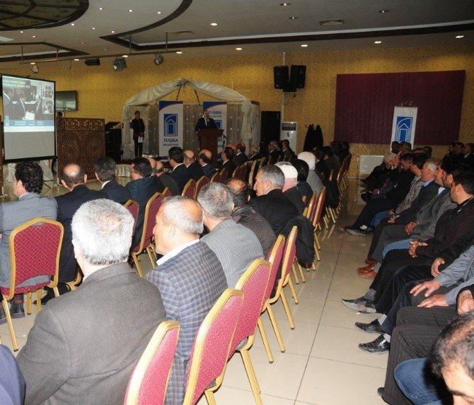 Tuşba Belediyesi Yaptığı Hizmetleri Paylaştı