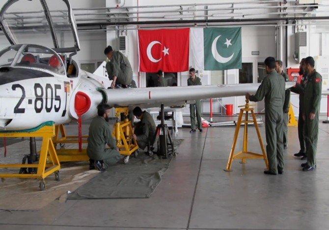 Pakistan'dan Türkiye'ye Anlamlı Teşekkür