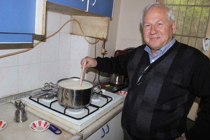 Ziraat Odası Süt Kampanyasına Protokolden Destek İstedi
