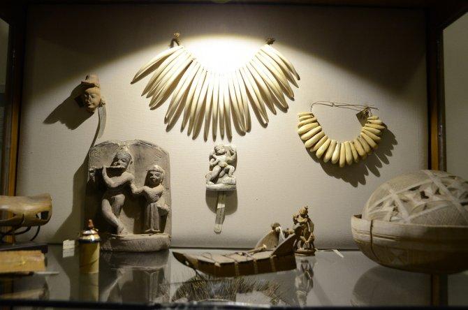 Ankara Üniversitesi'nde tarihi müze