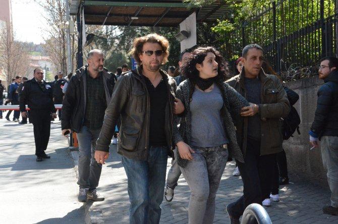 Ankara Üniversitesi yine karıştı: 8 gözaltı