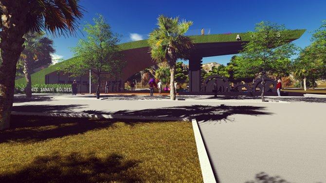 Sanayici EXPO'da kendi bahçesini kuracak