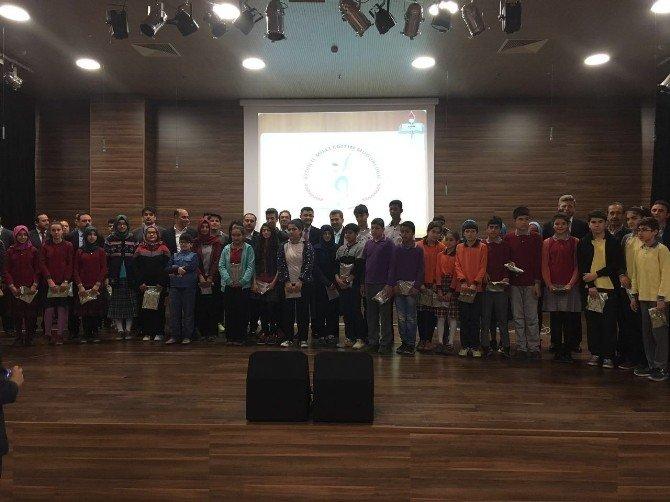 İncirliovalı Öğrenciler Bilgileri İle Yarıştı