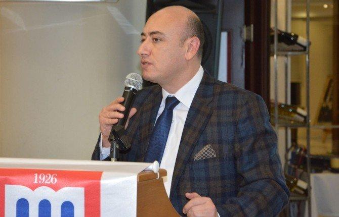 Ayto'nun 'Yatırım Destek Ofisi' Önerisi Tekrar Gündemde