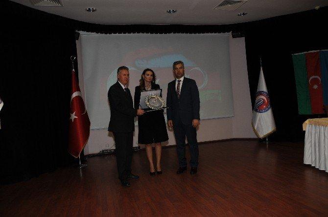 """""""Gün; Türkiye'nin Yanında Olma Günüdür"""""""
