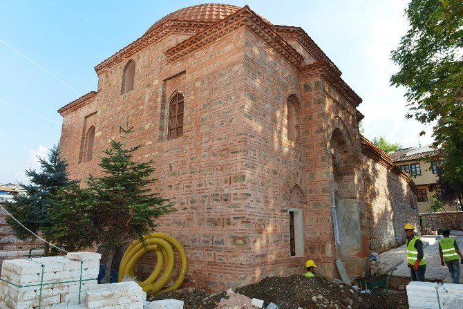 Hamamlar Şehri Bursa
