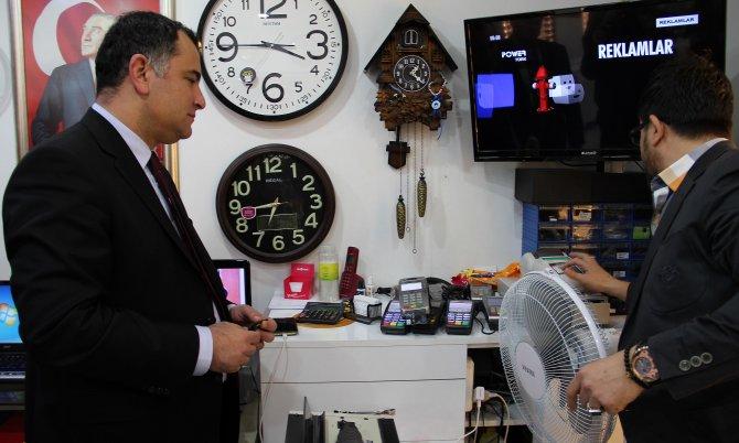Taşdelen'den vatandaşa çağrı: İnadına Kızılay