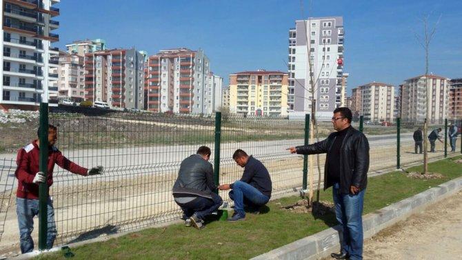 Edirne'de Çocuk Sokağı açılıyor