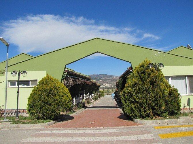 Esire Termal Turizm Merkezi Sedef Hastalarının Umudu Oldu
