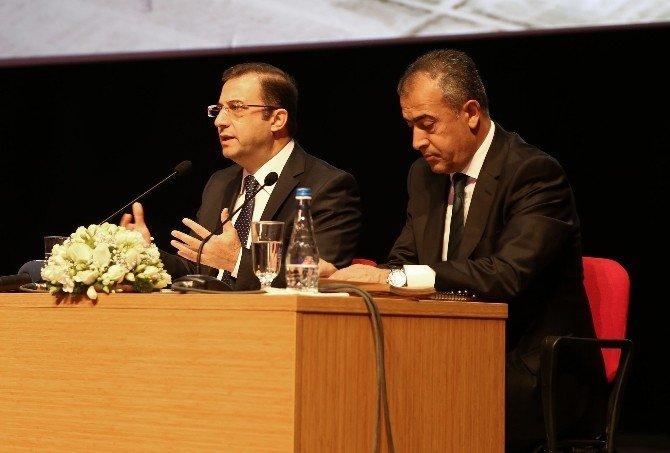 EXPO 2016 Antalya Ajansı 14. Konsey Toplantısı Yapıldı