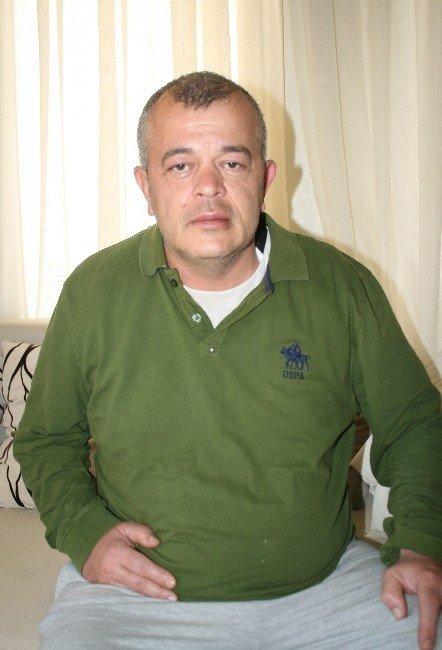 Marmaris'te 2 Fransız Askeri Yağma Suçundan Tutuklandı