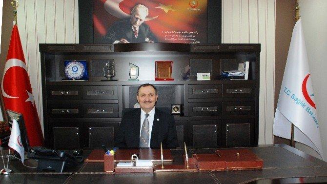 Gaziantep'te Bulunan Sağlık Kuruluşları Denetleniyor