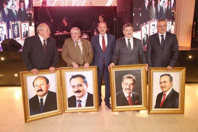 Gölbaşı Belediyesi 51. kuruluş yılını kutladı
