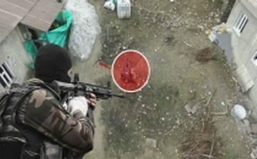 PKK'nın Keskin Nişancıları TEK TEK Öldürülüyor