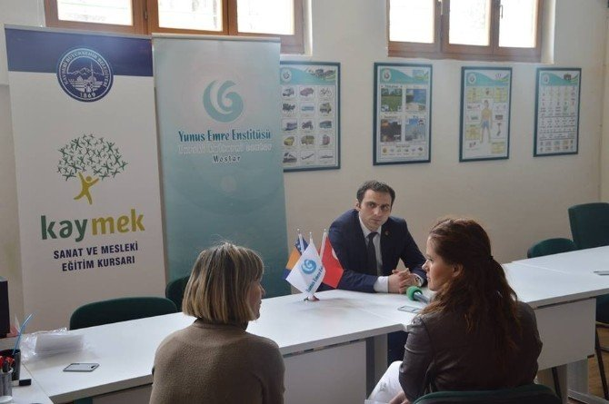Balkanlarda Kaymek Rüzgarı Esiyor