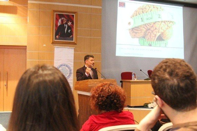 Beynin Çalışma Sırları Konferansı