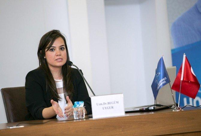 Dr. Begüm Uygur, Kalp Hastalıkları Ve Korunma Yöntemlerini Anlattı