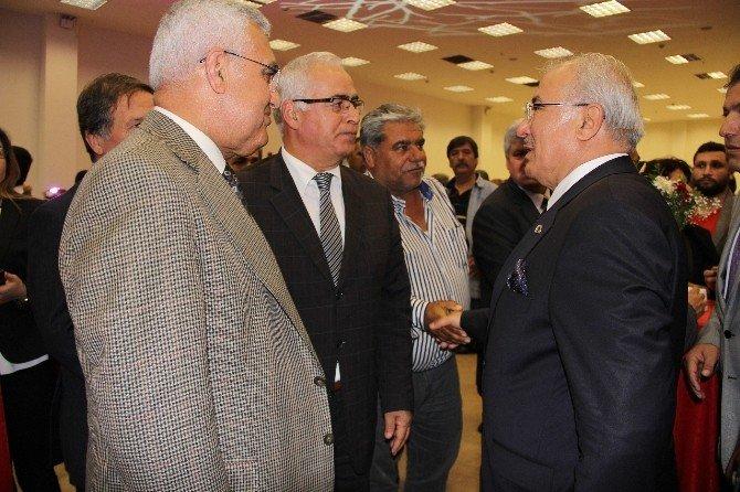 Başkan Kocamaz, Hizmette 2 Yılını Anlattı