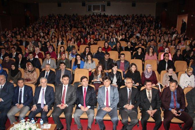 Malatya'da aday öğretmenler değerlendirme toplantısı yapıldı