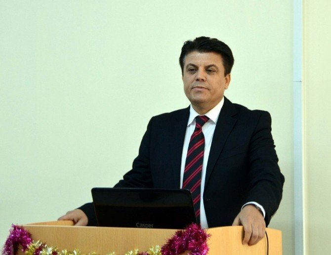 Namık Kemal Üniversitesi'nde Kütüphane Haftası Etkinlikleri
