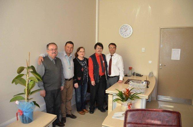 Nazilli Devlet Hastanesi'ne Atama