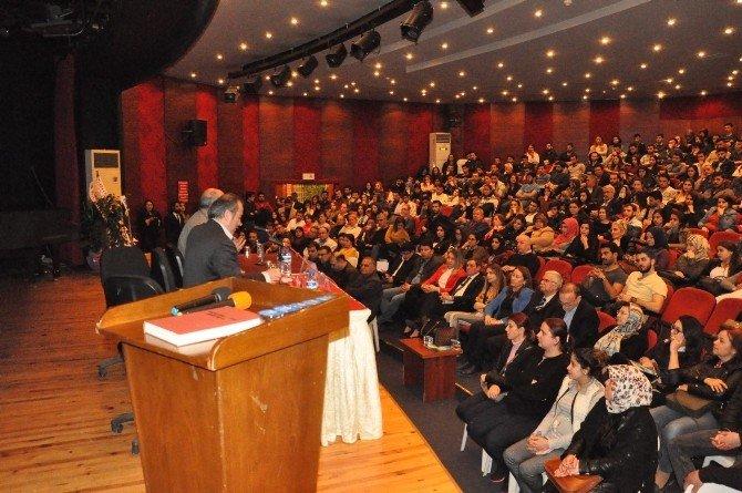 7. Kültür Sanat Ve Edebiyat Festivalinde 5. Gün Dolu Dolu Geeçti