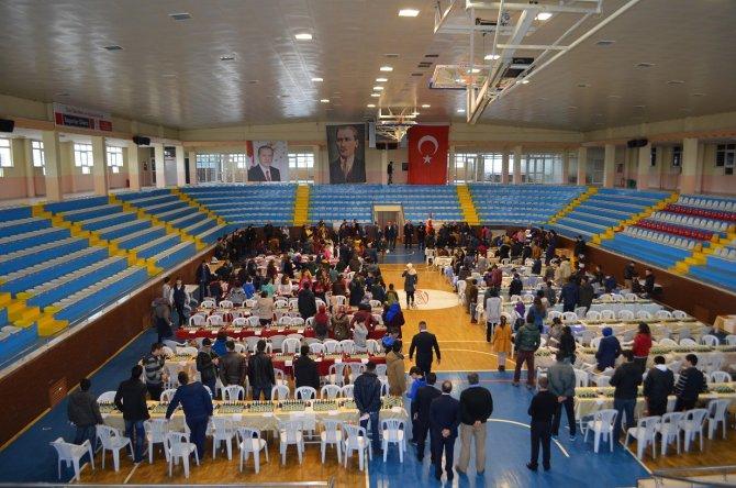 Bölge Satranç Turnuvası Erzurum'da başladı