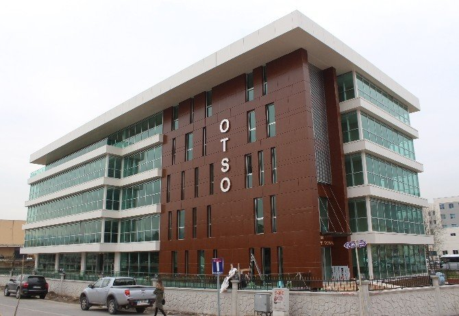 OTSO, Yeni Binası İçin Gün Sayıyor