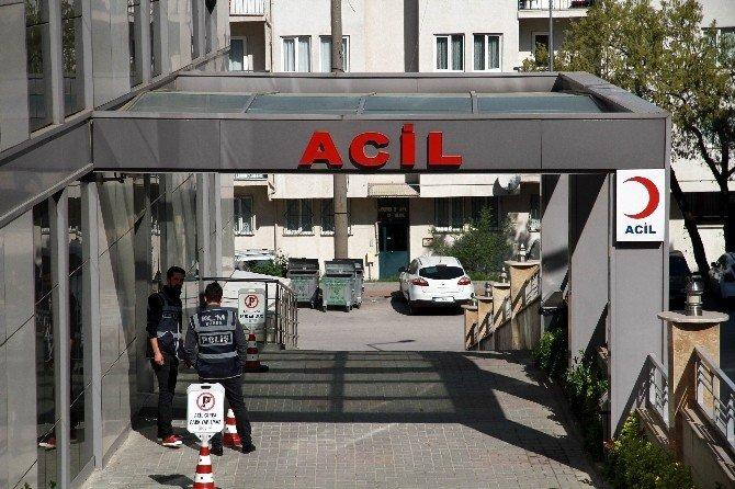 Bursa'da Paralel Yapı Operasyonu
