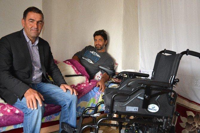 Program Yapımcısı Müge Anlı Engellileri Sevindirdi