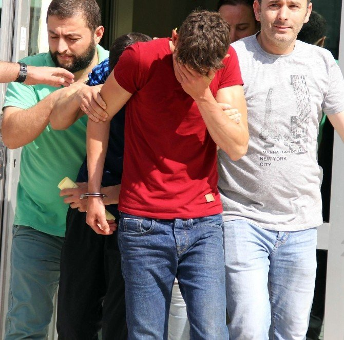 17 Bin 659 Adet Uyuşturucu Hapla Yakalanan Sanıklara Ceza Yağdı