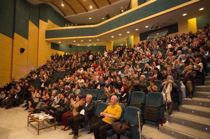 Satso Türk Müziği Topluluğu'ndan Fasl-ı Bahar Konseri