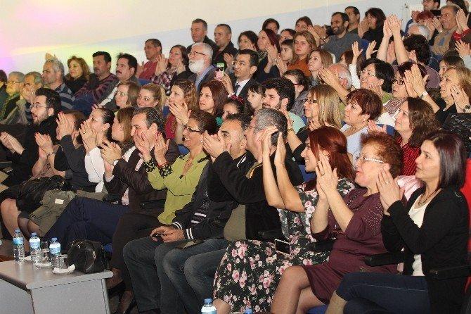 Banu Kırbağ Gaziemirlileri Mest Etti