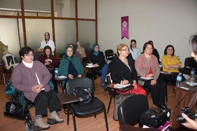 Şehzadeler'in Kadın Afet Gönüllüleri Göreve Hazır