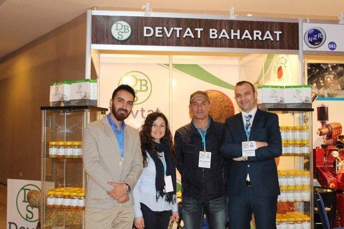 Arap İş Adamlarının Dikkatini Çeken Baharatlar
